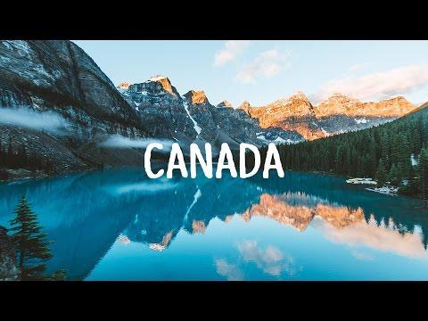 CANADA - EXPLORING ALBERTA