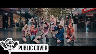 [KPOP IN PUBLIC CHALLENGE] Twice | MORE \u0026 MORE | DANCE COVER [KCDC]