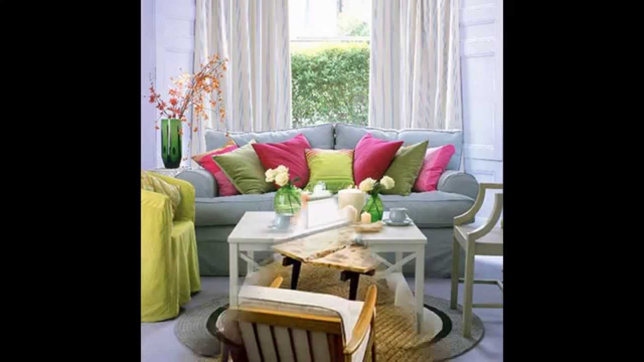 Spring home decorating ideas