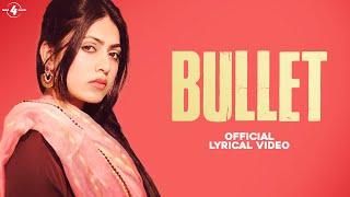 Bullet (Lyrical Video) | Lovely Nirman & Sudesh Kumari | Latest Punjabi Song 2020 | Mad 4 Music