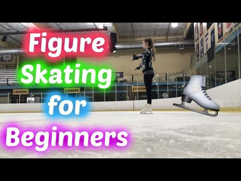 Figure Skating for Beginners