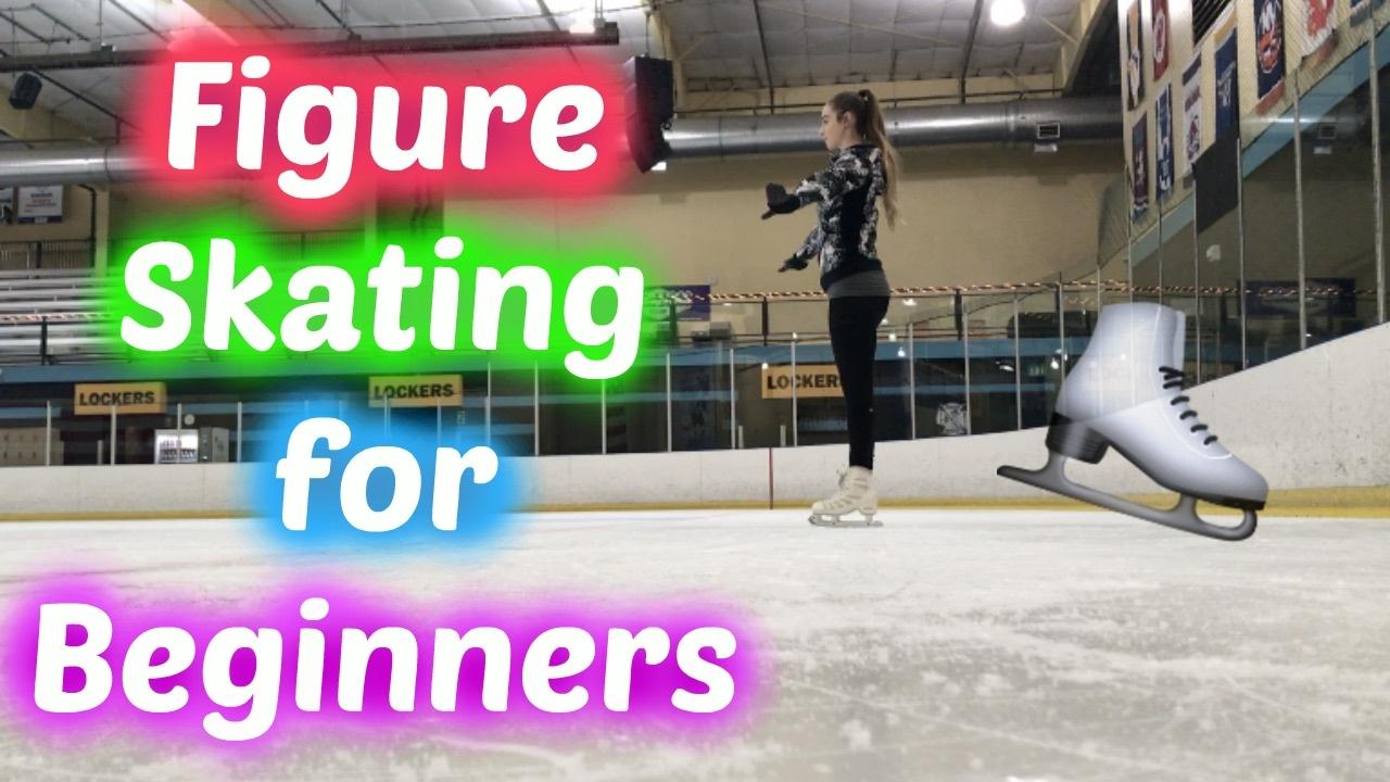Kids // Childrens Hoodie Ice Skater Figure Skate Keep Calm and Ice Skate
