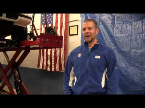Marine Corporal Josh Bleill Story