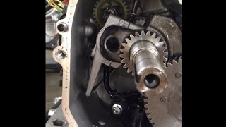 How to remove the governor on a 212cc Predator engine