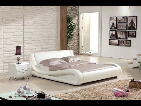 50 Best Bed with platform Cool Bedroom Design | Modern Bed | DIY