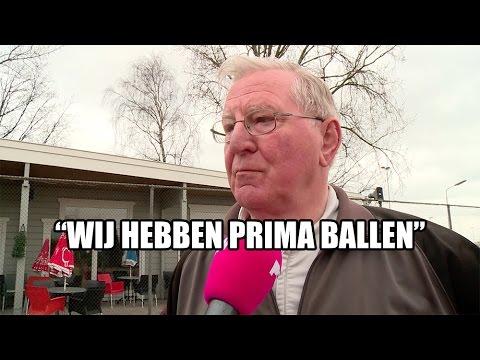 Diemen-Zuid is gek op harde ballen