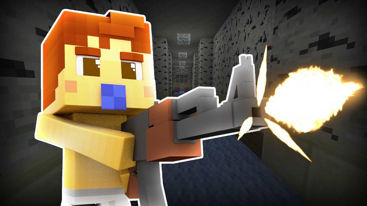 Minecraft Baby Ryguyrocky