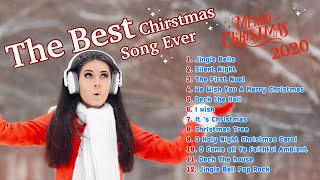 The Best Christmas Songs Ever Merry Christmas And Happy New Year 2020