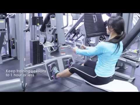 Fitlink How To Avoid Overtraining Essential Tips For Exercise And Rest