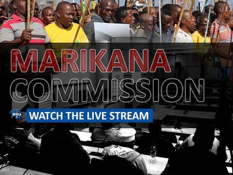 Marikana Commission