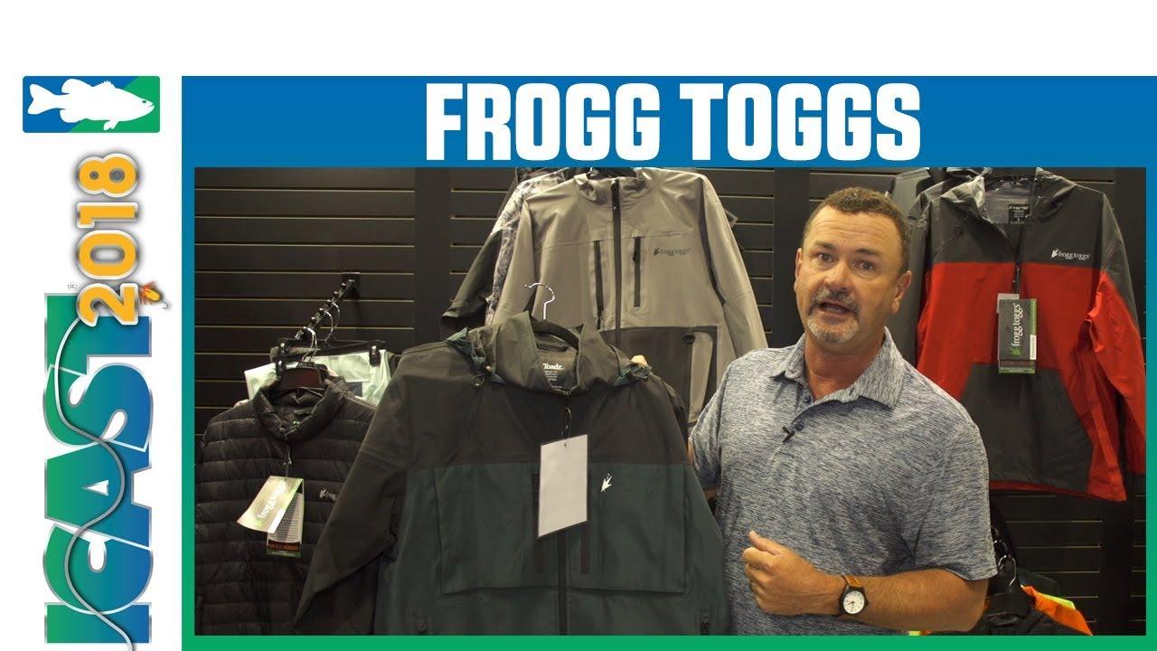 Water-Resistant Work Shirt Frogg Toggs Pilot Jac Shirt