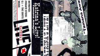 Katrina's Live 1986 Full Album Twisted Red Cross Pinoy Punk Rock Hobbyph.com