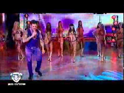 "Showmatch 2009 - Fort cantó ""A mi manera"""