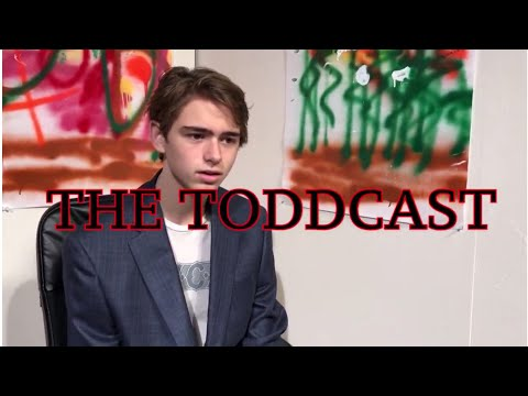 THE TODDCAST / EPISODE 3