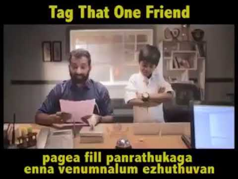 Tamil Comedy Semester Whatsapp Status   Whatsapp Status In Tamil Video Songs Download D2A