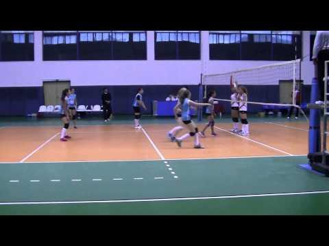 YBU - Eryaman G.Kulü. Küçük Kızlar Voleybol Müs.02.11.2014-3-4