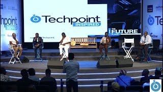 Policy Frameworks towards Sustainable Local Technology | Techpoint Inspired 2018
