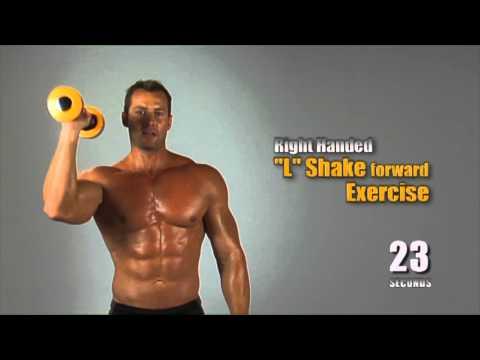 Shake Weight Workout