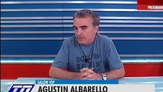 PRE COSQUIN-AGUSTÍN ALBARELLO