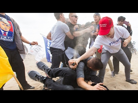 The Battle Of Bolsa Chica
