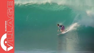 Freesurf Session - Leonardo Fioravanti - Hawaii trip