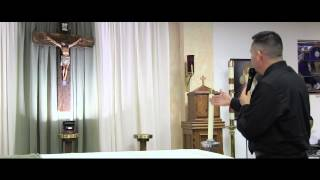 Baixar Quiero llorar y No salen Lagrimas-Cristian Valdez -By Visión Católica