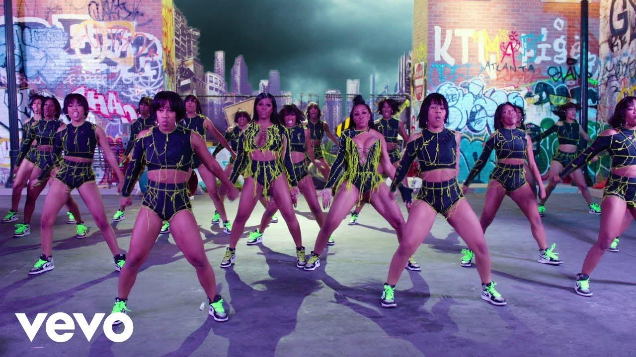New Video Alert: City Girls – Twerkulator (Official Video) 7/13/21