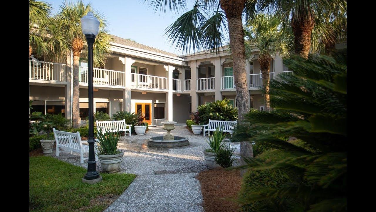 Jekyll Island Hotels >> Beachview Club Hotel Jekyll Island Hotels Georgia