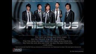 Laib laus koj tseg kuv nyob Asia Intramural karaoke
