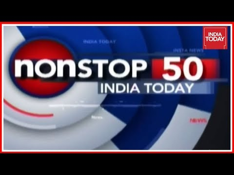 Nonstop 50 Headlines In Top Indian States, International News, Showbiz News | March 13, 2019
