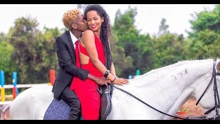 Eric Omondi Breaks Up With Italian Fiancée, This Might Be Why