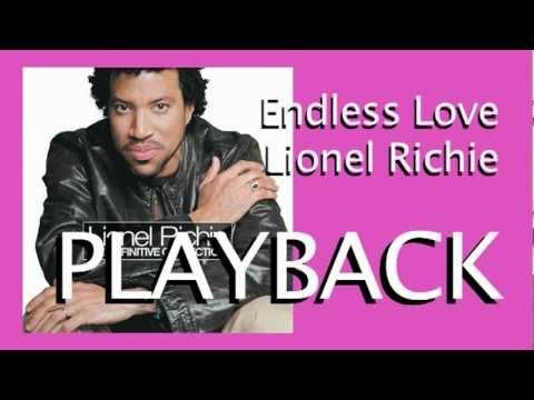 Endless Love (Playback Karaoke Instrumental).mp4