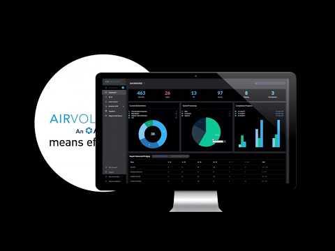 Digital Services - Airvolution(R)