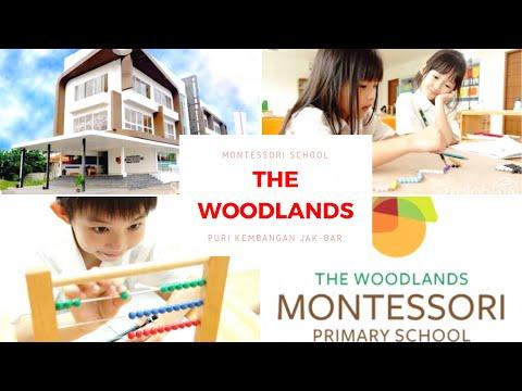 The Woodlands Montessori Primary School Puri Kembangan Jakarta Barat 2017