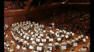 band overture banda musicale della guardia di finanza