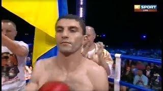 АРТЕМ ДАЛАКЯН ЗАЩИТИЛ ТИТУЛ ЧЕМПИОНА МИРА!  🇺🇦🥊 Artem Dalakian TKO's  Sirichai Thaiyen