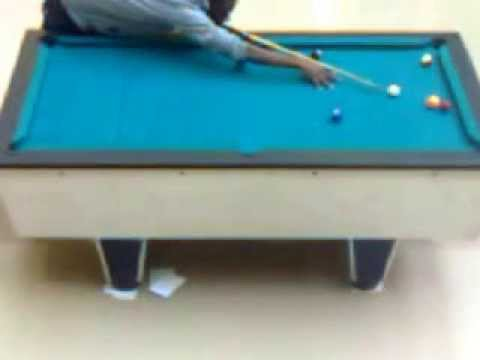 CPUT PASMA 2013 Pool Tournament