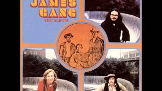 James Gang - Lost Woman