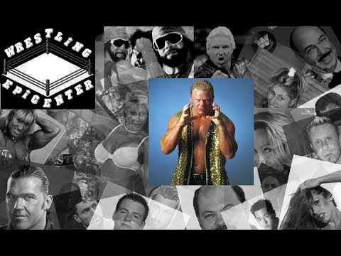 Wrestling Epicenter #074 - Shane Douglas Gives an EPIC Radio Interview!