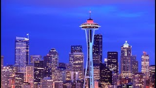Mega Earthquake May End Seattle And Nobody's Doing Anything