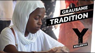 Weibliche Verstümmelung - Wie eine Rapperin die grausame Tradition stoppen will