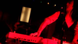 "The Hard Lessons - ""Hey Hey My My"" - Northern Lights - Detroit, MI - Dec 16, 2006"
