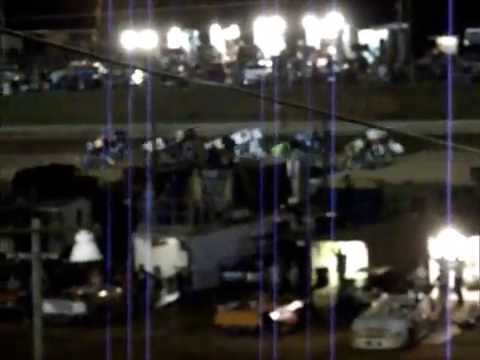 Sprint #1 Main @ Toccoa Speedway August 31st 2014