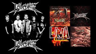Lava - The Road To Dreamland, 天葬, L.A.V.A., Choosing to Die (Full Album, Single, EP)