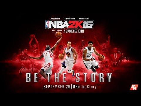 NBA 2k16 2007-08 Celtics vs 2007-08 Rockets Early Tip Off (Xbox One, PS4)