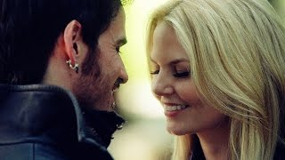 hook & emma | every little thing she does is magic [4x01]