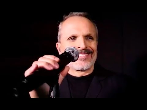 Este Mundo Va Miguel Bose With Berklee Latin Grammy Cultural Foundation Students Youtube