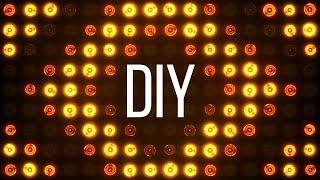 DIY Делаем анимацию с включением кучи лампочек текстурой sampleImage в After Effects - AEplug 190