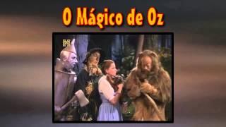 O Mágico de Oz (1939) - Dublado - Resumo do Filme