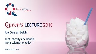 Queen`s Lecture 2018